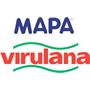 Mapa Virulana