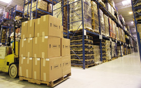 oXDep | Warehouse Management System